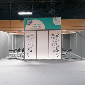 SAINT-BRIEUC Expo Congrès