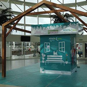 SAINT-BRIEUC - Expo Congrès
