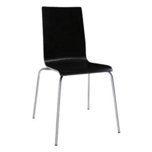 Chaise Malo Noire