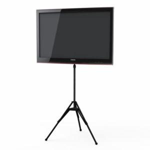 ECRAN LCD sur pied