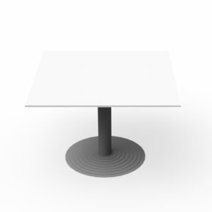 Table Basse Carré b