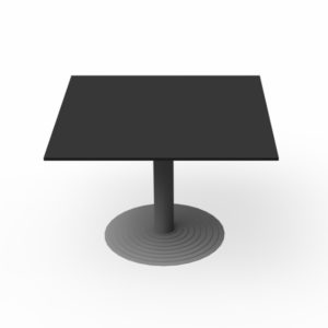 Table Basse Carré n