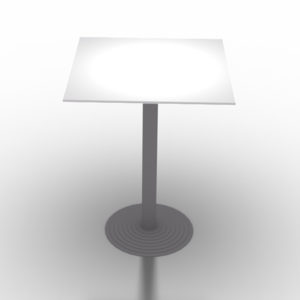 Table CARRE b