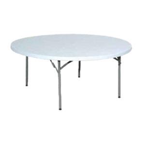 Table Traiteur RONDE